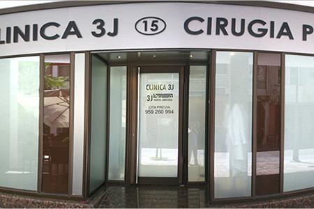 clínica 3J