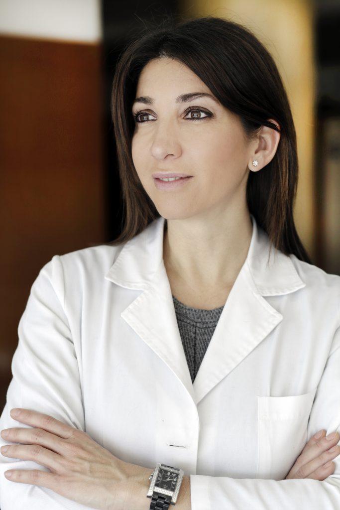 Dra. Prieto