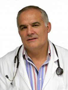 doctor gallego