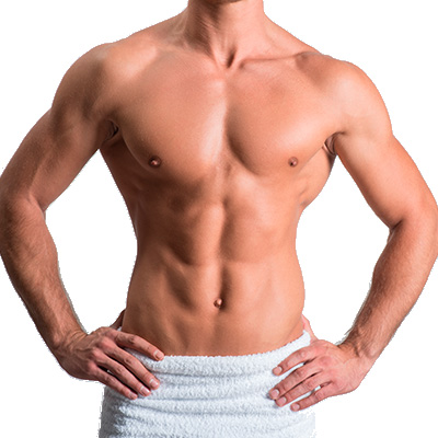 cirugía plástica hombres medicina estética masculina