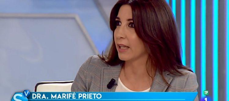 Saber vivir - 130618 - RTVE.es Dra Prieto habla sobre cirugía estética
