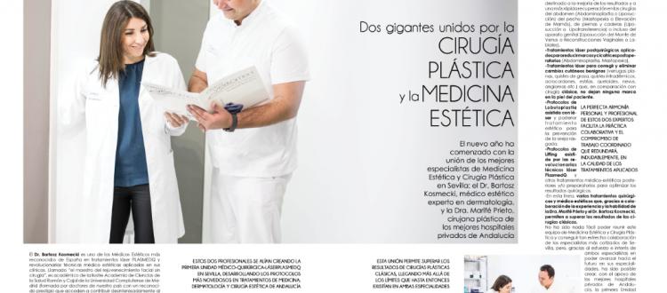 Dra. Prieto, clínica Verkomed
